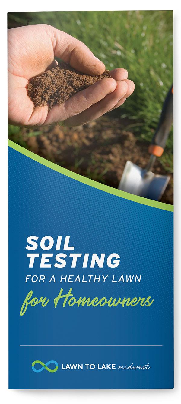 Soil Testing for a Healthy Lawn